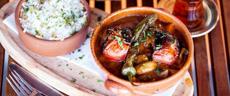 Turkish halal restaurants in Sydney Australia