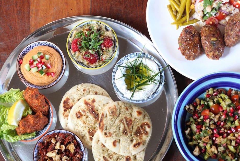 fine dining lebanese halal restaurants in sydney australia