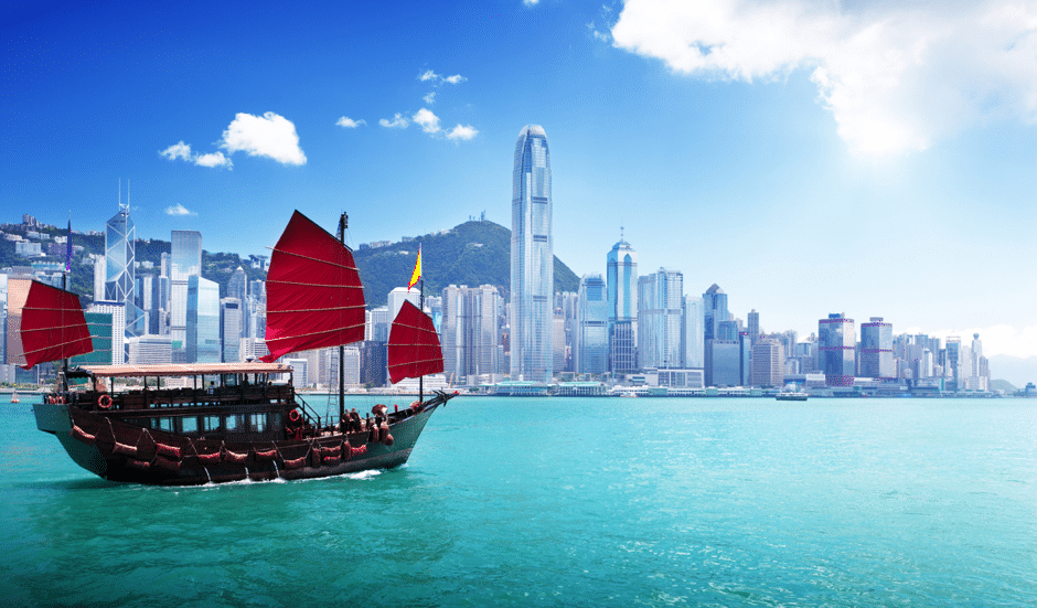 Halal holidays with hong kong muslim travel guide