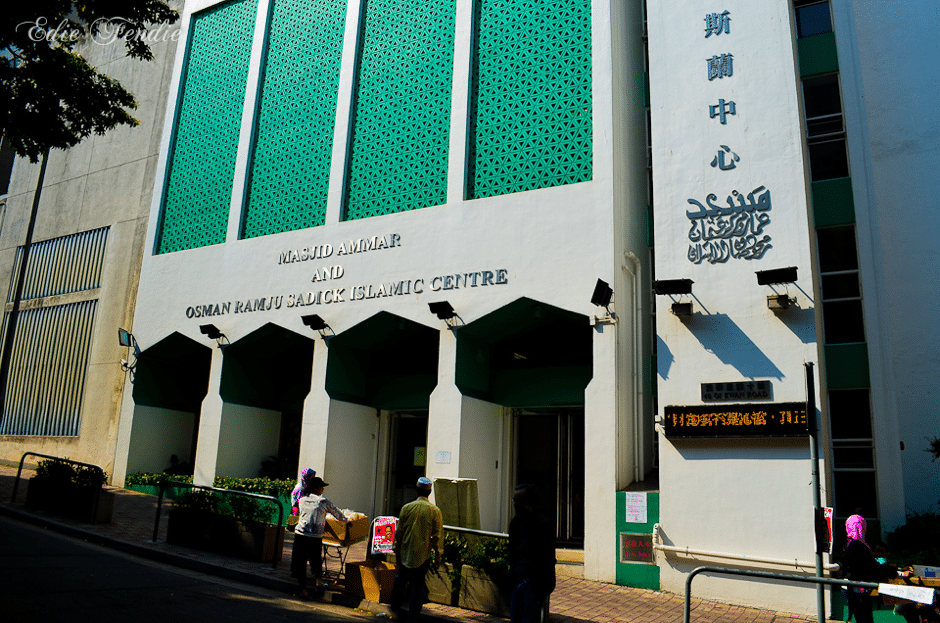 islamic centers and mosques in hong kong muslim travel guide