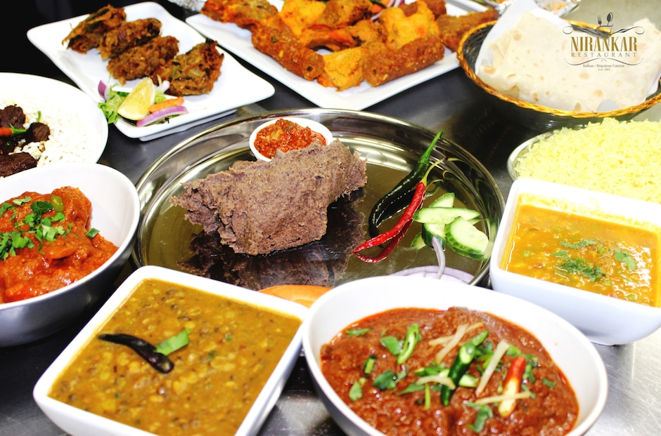 Nirankar indian halal food in melbourne australia