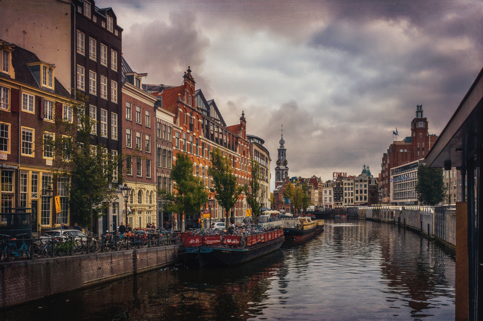 halal hotels in amsterdam and halal friendly destinations in europe