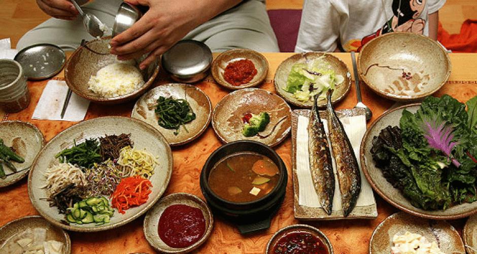 murree food halal restaurants in seoul