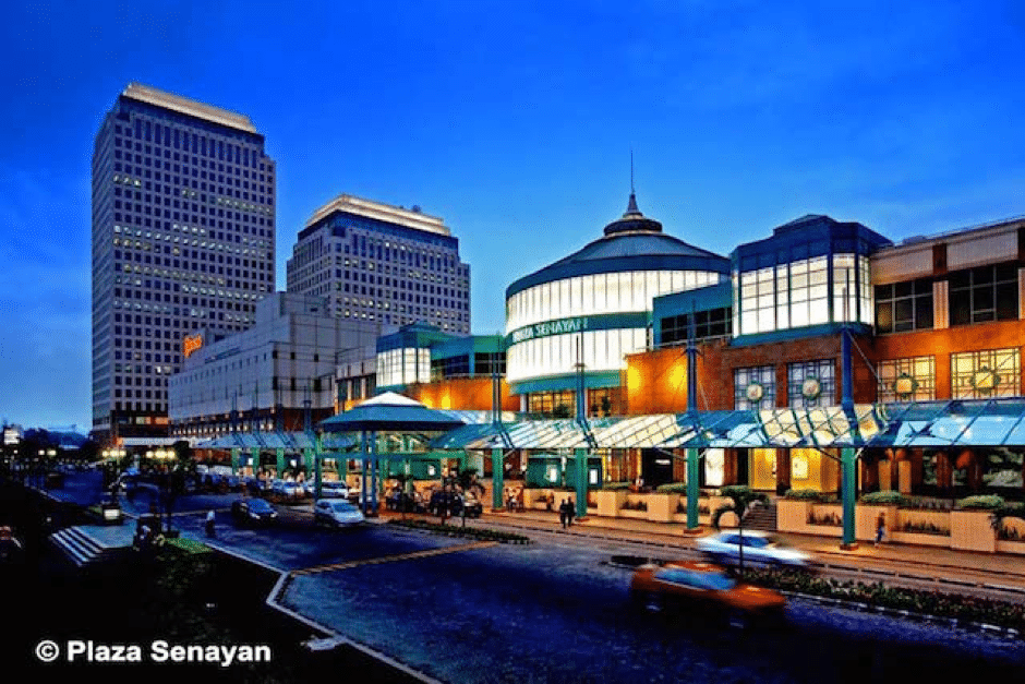 halal places to eat in jakarta itinerary 3 days 2 nights