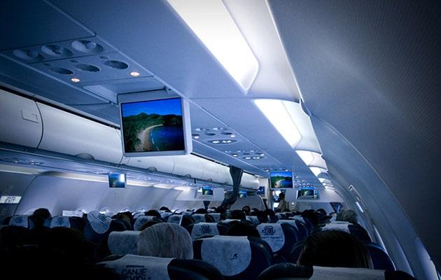 Best Muslim friendly flights in the world how to sleep on plane