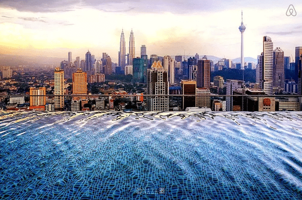 Top halal hotels to stay in Kuala Lumpur Kuala Lumpur itinerary 3 days 2 nights
