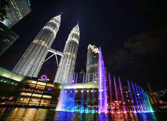Best Muslim friendly places for Muslim travelers in Kuala Lumpur Kuala Lumpur itinerary 3 days 2 nights