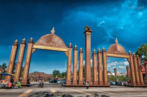 Muslim friendly destinations in Kelantan Malaysia