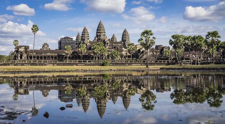 Must visit Muslim friendly countries in Southeast Asia Cambodia