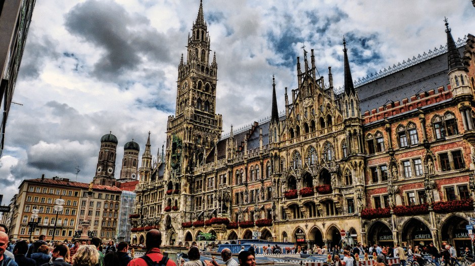Must visit places in Munich for Muslim travelers halal friendly hotels