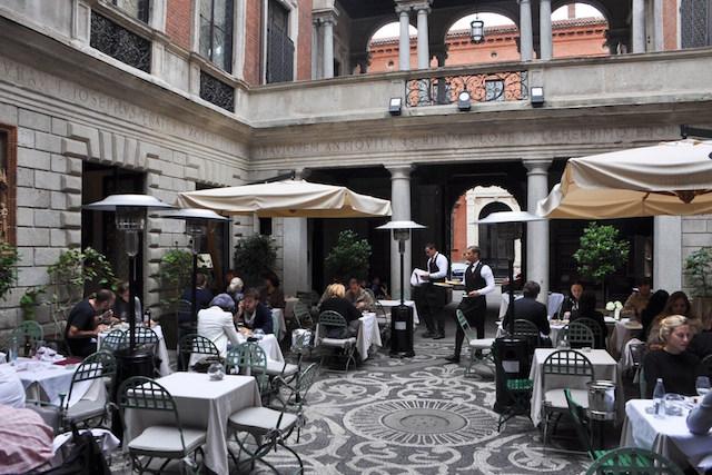 Top Muslim friendly food places in Milan Italy