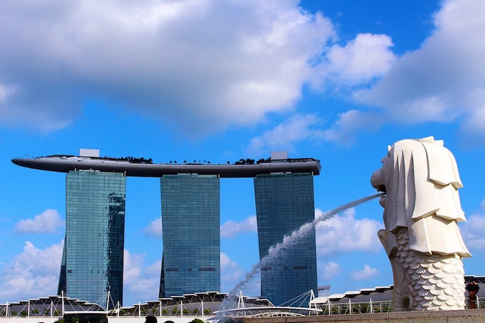 Best halal friendly resorts in Singapore