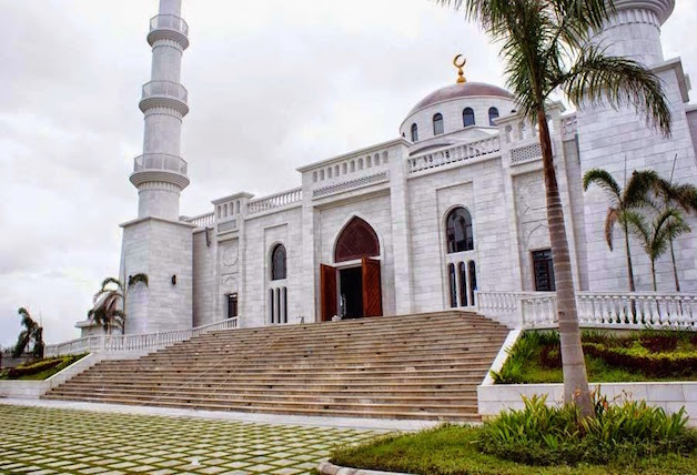 Halal Muslim friendly countries in Southeast Asia Cambodia