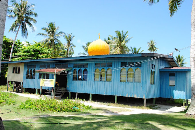 Maldives-alternatives places to visit for Muslim travelers