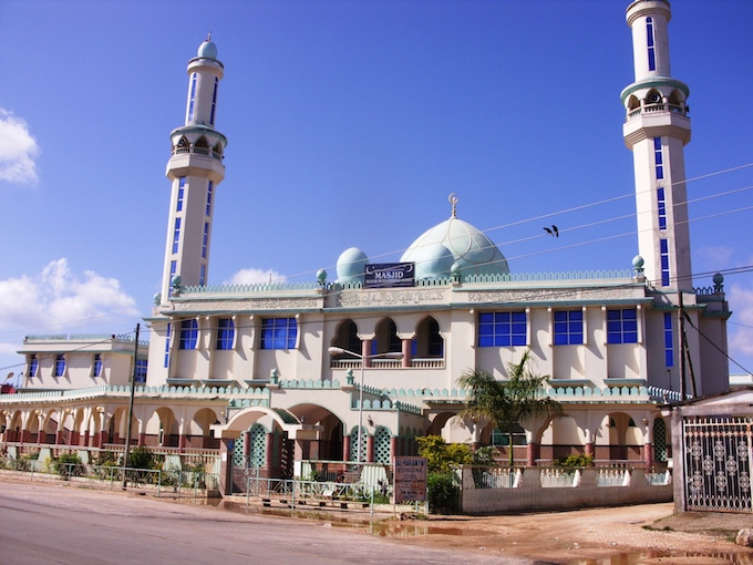 Top places to go to in Tanzania for Muslim travelers