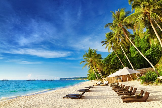 Top Muslim friendly beaches in Philippines - Boracay
