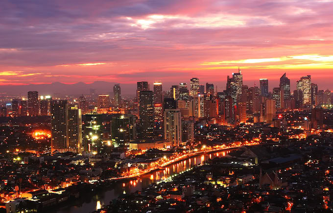 Top halal friendly places to visit in philippines why visit the philippines