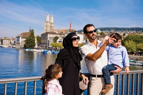 best travel tips for muslim travellers