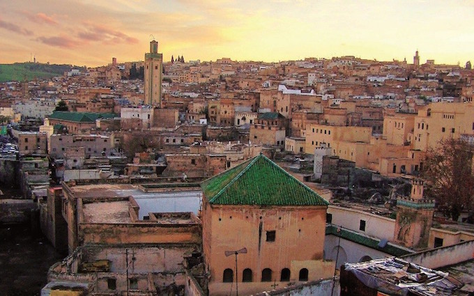 Top muslim friendly places to visit in Marrakech Morocco