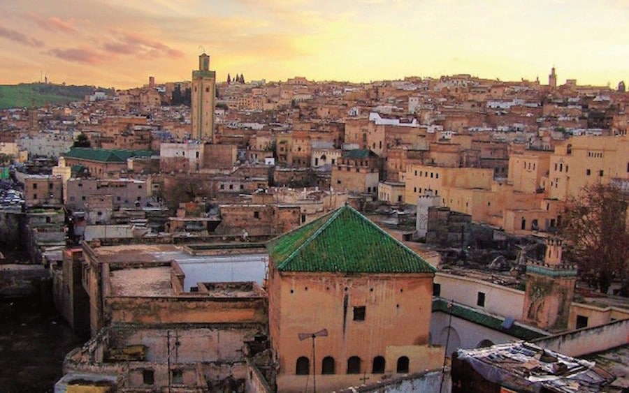 Top halal destinations marrakech morocco 2018