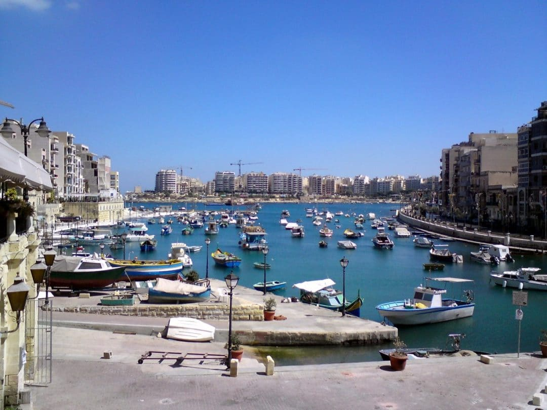 muslim friendly destinations for summer - malta
