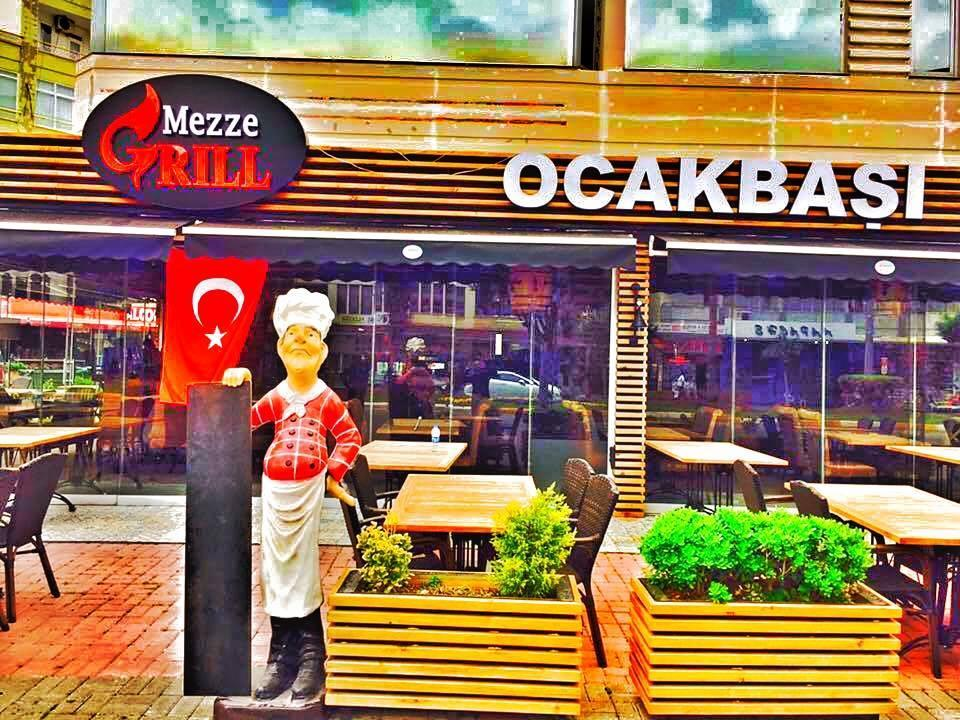 muslim friendly destinations for summers - halal restaurants ocakbasi alanya turkey