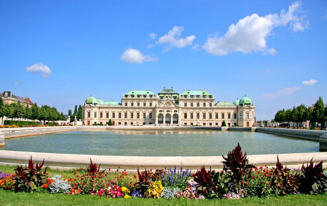 muslim friendly destinations for summers - vienna austria