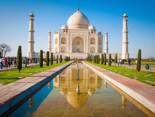 must visit Muslim friendly places in India