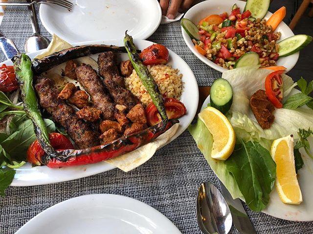Halal food bitlisli restaurant istanbul