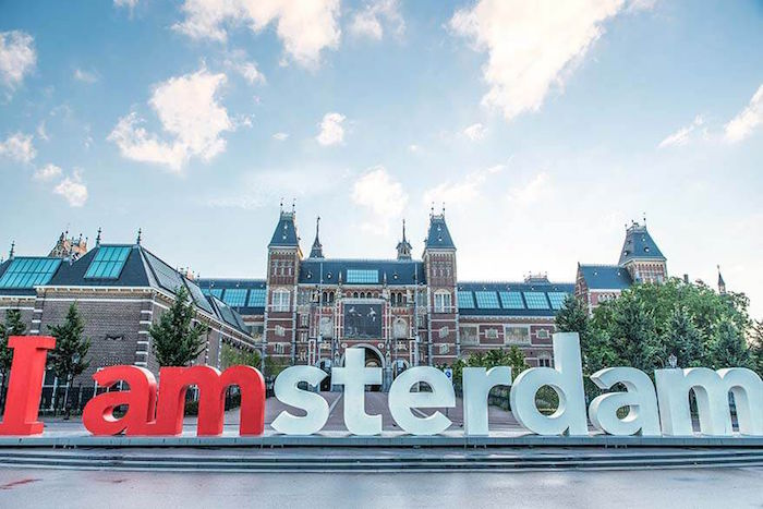 Best halal hotels in Amsterdam Netherlands