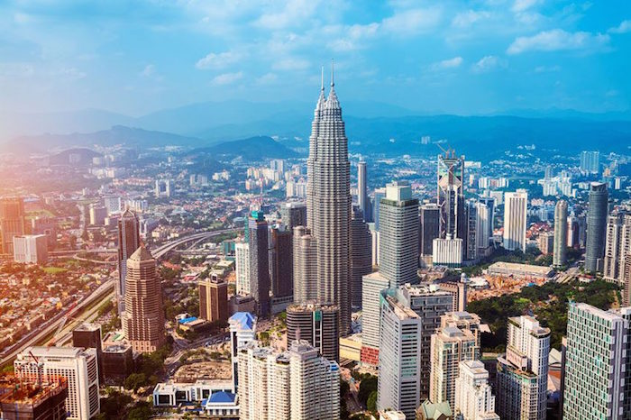 Best places to visit in kuala lumpur malaysia