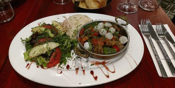 halal turkish restaurant in paris