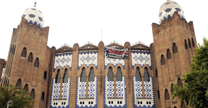 Mosques in Barcelona