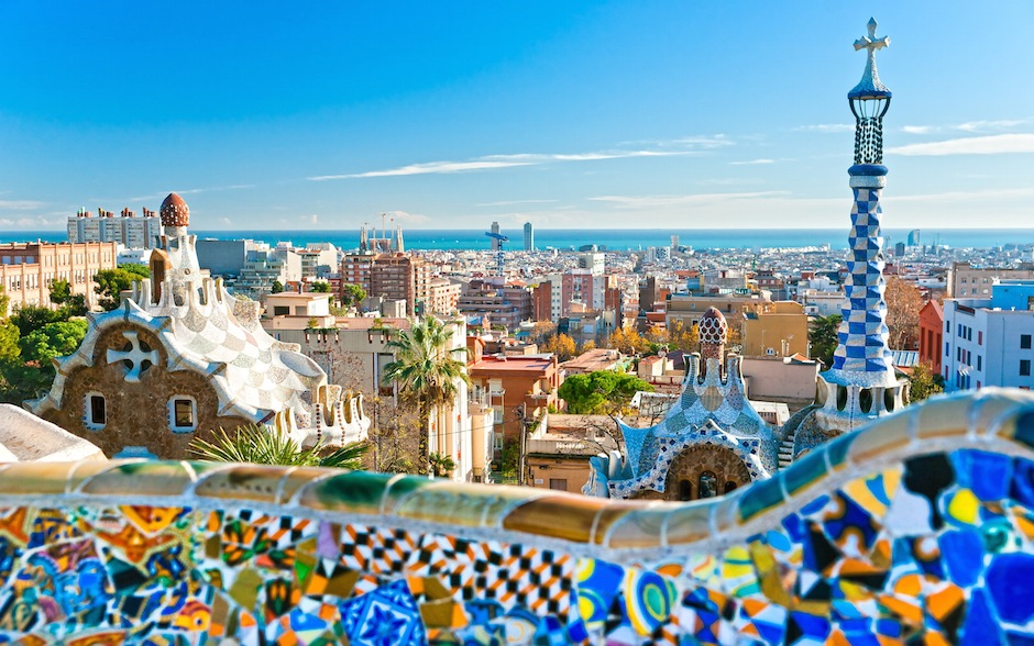 Muslim friendly Barcelona travel guide