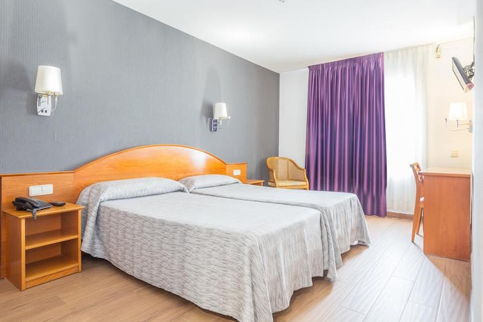 muslim friendly hotels in barcelona