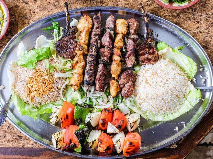 7 Best Halal Restaurants In Budapest For Muslim Travellers