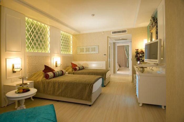 Best Muslim friendly hotels in Antalya - Adenya Hotel