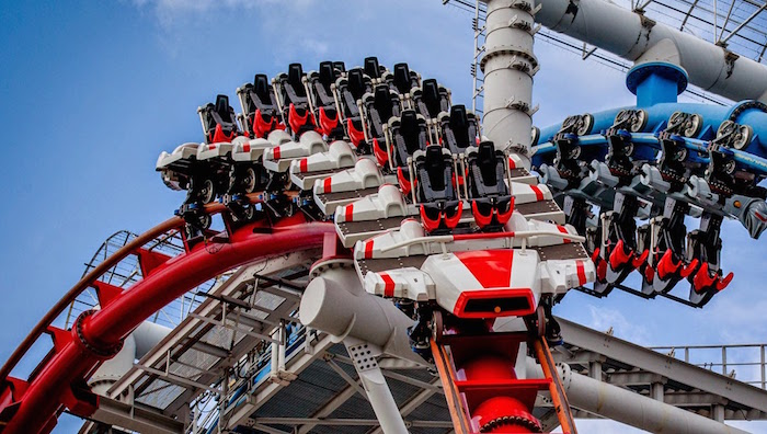 Special deals - Fun rides in USS
