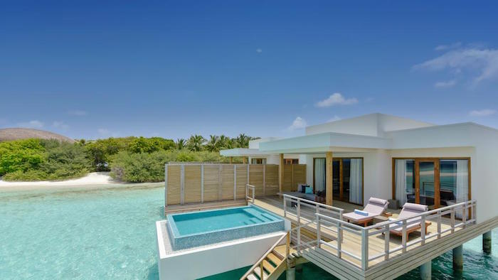 Dhigali Resorts Maldives
