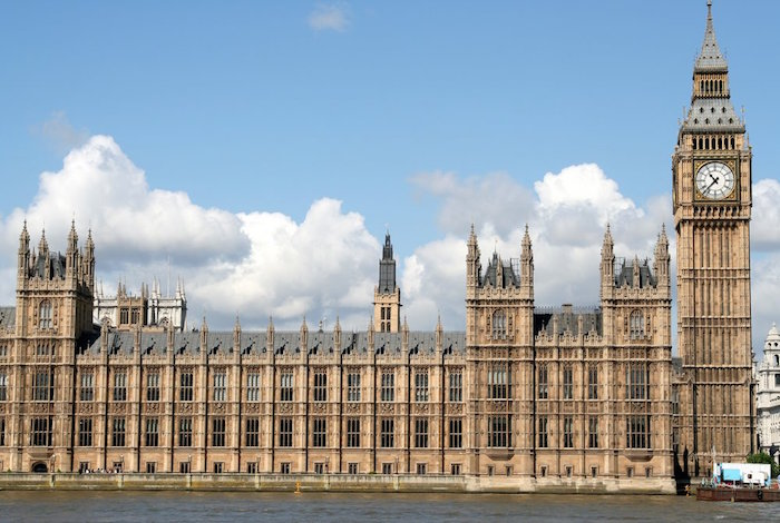 Free things to do in London for Muslim travellers - House of Parliament