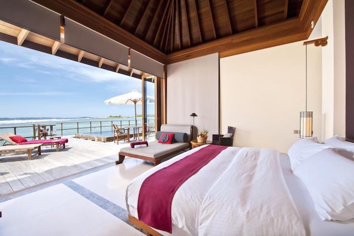Halal friendly Paradise Island Resorts and Spa Maldives