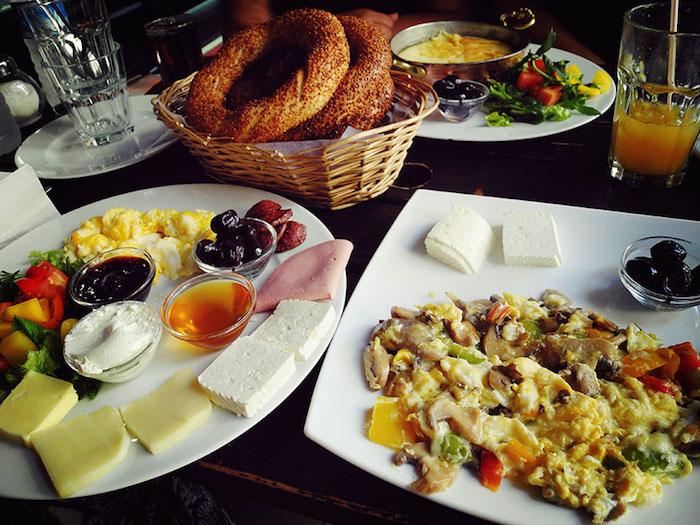 La Femme restaurant in Berlin