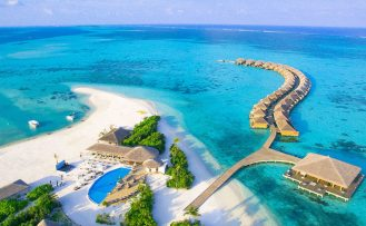 Maldives cheap packages for Muslim travellers