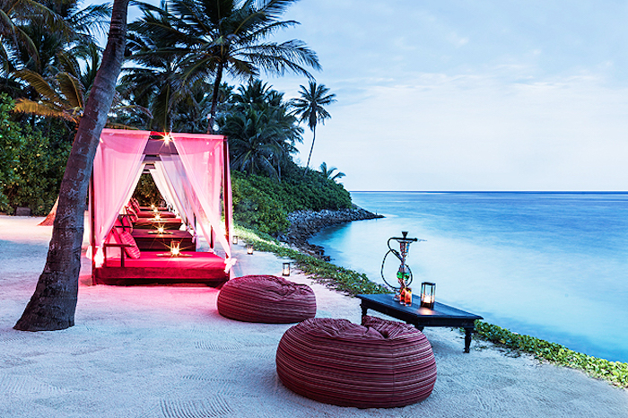 Cheap Maldives packages for Muslim travellers