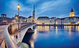 Muslim friendly hotels in Zurich Switzerland
