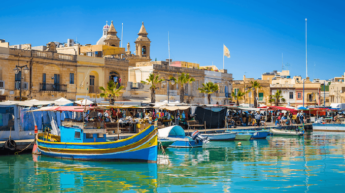 Must visit country for Muslims - Malta