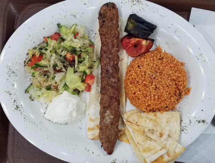 Titiz Cafe - Halal restaurants in Budapest