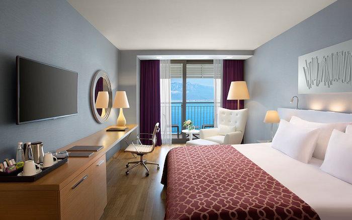 Top hotels in Antalya - Akra Hotel