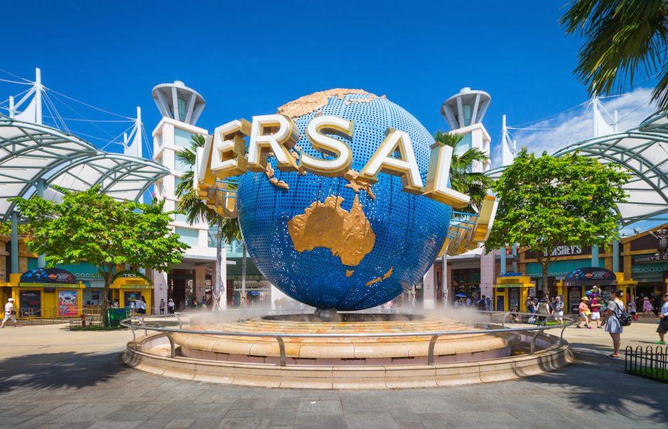 Cheap tickets to universal studios singapore