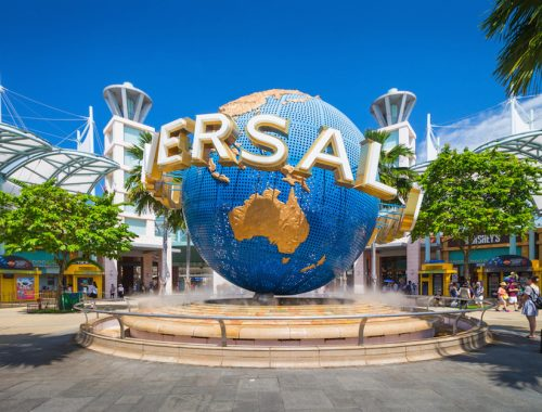 Cheap tickets to universal studios singapore